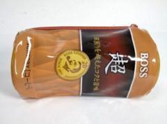 BOSS 缶型ポーチ 超
