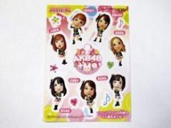 AKB48+Me ステッカーセット