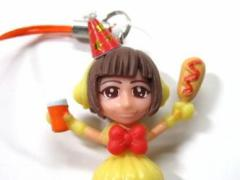 AKB48 ベジレンジャー ストラップ パーティVer. 篠田麻里子