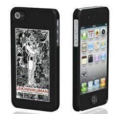 キン肉マン iPhone4・4S ケース ロビンマスク