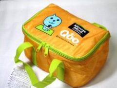 Qoo クーラーBOX 保冷バッグ