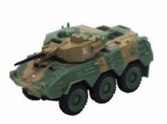 最強の陸自 戦車シリーズ 87式偵察警戒車