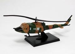 陸自の翼 ヘリコレクション UH-1J ヒューイ