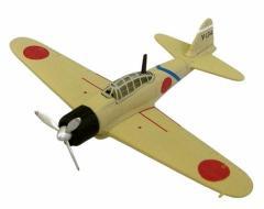 永遠のゼロ プレミアム 零戦二一型 宮部久蔵搭乗機