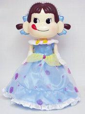 ペコちゃん プリンセス人形