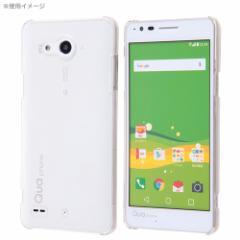 6f4a610c70 au Qua phone PX 専用 ハードケース 3Hコート クリア RT-QPPXC3/C