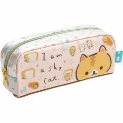 (2) ころころコロニャ ぱんちらひとみしりテーマ キャラミックス BOX型ペンポーチ PY68701