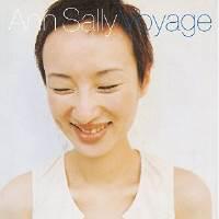 CD / アン・サリー / ヴォヤージュ