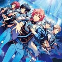 ☆ CD / Knights / あんさんぶるスターズ! アルバムシリーズ Present -Knights- (通常盤)
