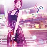 ★ CD / Ayasa / CHRONICLE III (紙ジャケット)