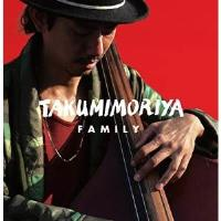 ☆ CD / 守家巧 / FAMILY (解説付)