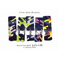 DVD / Little Glee Monster / Little Glee Monster Arena Tour 2018 juice !!!!! at YOKOHAMA ARENA (通常版)