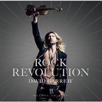 CD / デイヴィッド・ギャレット / ロック・レヴォリューション(デラックス・エディション) (CD+DVD) (解説対訳付)