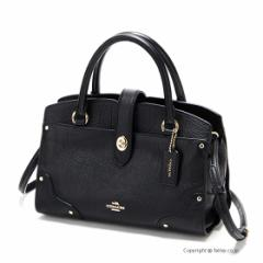 コーチ バッグ 37779/LIBLK COACH Mercer Satchel