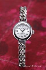COACH コーチ レディース腕時計 Delancey Bangle Gift Set(デランシー バングル ギフトセット) シルバー 14502448