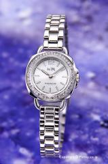 コーチ 腕時計 COACH レディース 14502573 テイタム シルバー