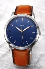 フォッシル FOSSIL 腕時計 MINIMALIST FS5304