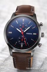 フォッシル FOSSIL 腕時計 TOWNSMAN FS5378