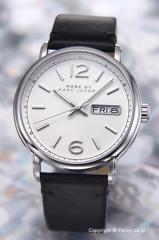 マークバイマークジェイコブス 腕時計 メンズ MBM5076 Fergus (ファーガ) ホワイト