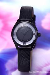 マークバイマークジェイコブス MARC BY MARCJACOBS レディース腕時計 MBM1384 ティザー25 オールブラック