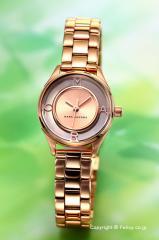 マークジェイコブス 腕時計 MARC JACOBS ティザー ブレスレット 25 ローズゴールド MJ3417