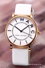 マークジェイコブス 腕時計 MARC JACOBS Roxy36 MJ1561