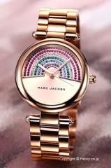 マークジェイコブス 腕時計 MARC BY MARC JACOBS Dotty Rainbow MJ3546