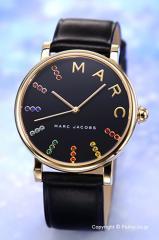 マークジェイコブス 腕時計 レディース MARC JACOBS Classic 36 MJ1591