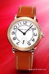 マークジェイコブス MARC JACOBS 腕時計 Riley レディース MJ1574
