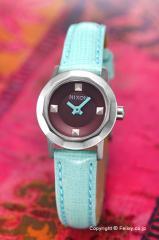 ニクソン NIXON 腕時計 レディース Mini B Light Blue A338302