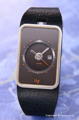 リップ LIP 腕時計 Fridge Black (フリッジ ブラック) ブラック 1870932