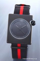 リップ LIP 腕時計 メンズ マッハ2000 ダークエンパイア オールブラック 1892372