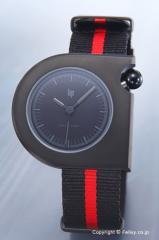 リップ LIP 腕時計 マッハ2000 ダークエンパイア オールブラック 1892272