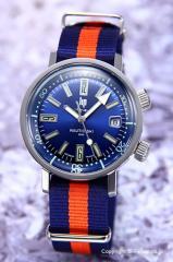 リップ LIP 腕時計 メンズ  ノーティックスキー エレクトロニック ブルー 1873332
