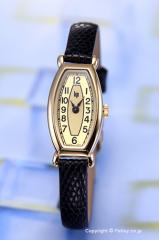 LIP リップ 腕時計 レディース Juliette (ジュリエット) シャンパンゴールド 1873722