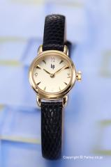 LIP リップ 腕時計 レディース Henriette (アンリエット) シャンパンゴールド 1873612