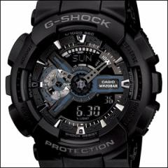 CASIO 腕時計 カシオ 時計 GA-110-1BJF メンズ G-SHOCK ジーショック