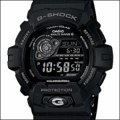 CASIO 腕時計 カシオ 時計 GW-8900A-1JF メンズ G-SHOCK ジーショック