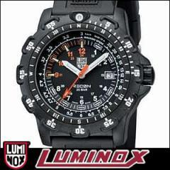 LUMINOX 腕時計 8821KM メンズ RECON POINT MAN レコンポイントマン