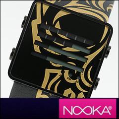 NOOKA 腕時計 ヌーカ 時計 BLEED-ZENH-AL 男女兼用 LIMITED EDITION