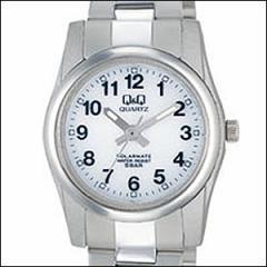 Q&Q 腕時計 キュー&キュー 時計 H971-204 レディース CITIZEN シチズン