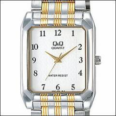 Q&Q 腕時計 キュー&キュー 時計 V840-404 メンズ CITIZEN シチズン