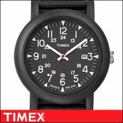 TIMEX タイメックス 腕時計 T2N364 メンズ オーバーサイズ キャンパー