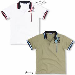 SALE50%OFF アウトレット GROWUPBABYDOLL_ポロシャツ キッズ襟付ジュニアベビードール 子供服-5794J