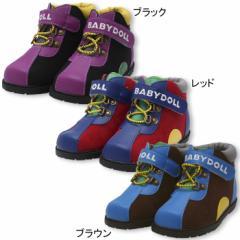 アウトレットSALE50%OFF★ワークブーツ-靴シューズスニーカーベビーサイズキッズベビードール 子供服-4519雑貨goods
