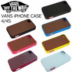 VANS,バンズ,iPhone,ブランド,携帯カバー,iPhone4,4S対応●VANS iPHONE CASE