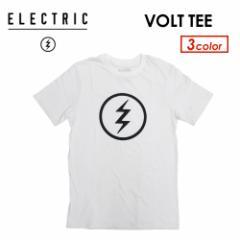 ELECTRIC,エレクトリック,Tシャツ,16sp●VOLT TEE