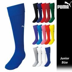 PUMA(プーマ)ジュニアサッカーストッキング【サッカー/フットサル/靴下/ソックス/子供】900400