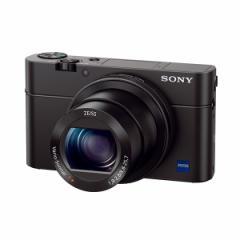 SONY DSC-RX100M4 ブラック サイバーショット RX [コンパクトデジタルカメラ (2010万画素)]