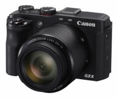 CANON PowerShot G3X[コンパクトデジタルカメラ 2020万画素]【あす着】